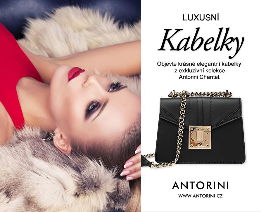 dámské luxusní kabelky