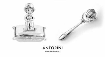 luxusní dárky pro děti