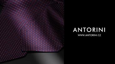 kravatové šály